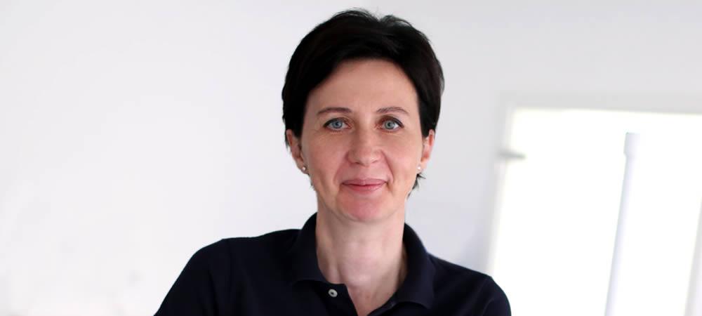 Zahnärztin Irene Herzel